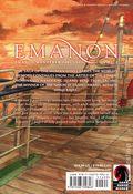 Emanon TPB (2019 Dark Horse) 2-1ST