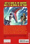 Dinosaur Explorers GN (2018 Papercutz) 5-1ST
