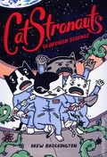 CatStronauts GN (2018- Little Brown and Company) 5-1ST