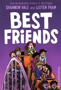 Best Friends GN (2019 First Second Books) 1-1ST