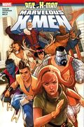 Age of X-Man Marvelous X-Men TPB (2019 Marvel) 1-1ST