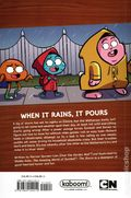 Amazing World of Gumball GN (2015- Kaboom Comics) 7-1ST