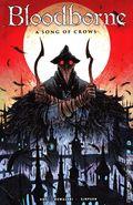 Bloodborne A Song of Crows TPB (2019 Titan Comics) 1-1ST