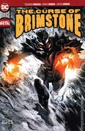 Curse of Brimstone TPB (2018-2019 DC) The New Age of Heroes 2-1ST