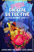 Debian Perl Digital Detective GN (2019 Lion Forge) 1-1ST