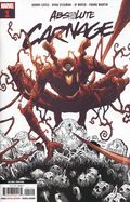 Absolute Carnage (2019 Marvel) 1P