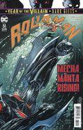 Aquaman (2016 6th Series) 51A