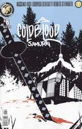 Cold Blood Samurai (2019 Action Lab) 6