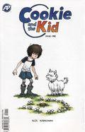 Cookie and Kid (2019 Antarctic Press) 1