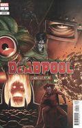 Deadpool (2018 5th Series) Annual 1B