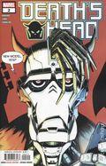 Death's Head (2019 Marvel) 2A