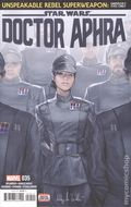 Star Wars Doctor Aphra (2016) 35A
