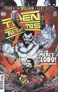Teen Titans (2016 6th Series) 33A