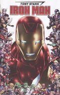 Tony Stark Iron Man (2018) 15C