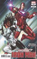Tony Stark Iron Man (2018) 15B