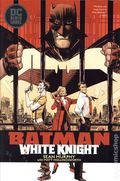 Batman White Knight HC (2019 DC Black Label) 1-REP