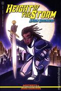 Height of the Storm SC (2019 Green Ronin) A Mutants and Masterminds Novel 1-1ST