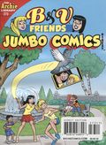 B and V Friends Double Digest (2010 Archie) 273