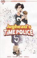 Jughead Time Police (2019 Archie) 3B