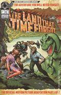 Land That Time Forgot 1975 (2019 American Mythology) 1