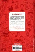 Linus HC (2019 Kaboom Comics) A Peanuts Collection 1-1ST