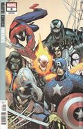 Marvel Comics Presents (2019 3rd Series) 8B