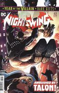 Nightwing (2016) 63A