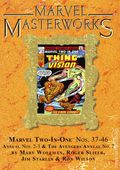 Marvel Masterworks Deluxe Library Edition Variant HC (1987-Present Marvel) 1st Edition 278-1ST