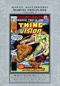 Marvel Masterworks Marvel Two-In-One HC (2013- Marvel) 4-1ST