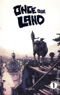 Once Our Land TPB (2017 Scout Comics) 1RM-1ST
