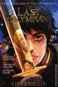 Percy Jackson and the Olympians GN (2010-2019 Hyperion) 5-1ST