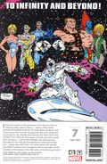 Silver Surfer The Infinity Gauntlet TPB (2017 Marvel) Epic Collection 1-REP
