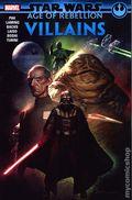 Star Wars Age of Rebellion Villains TPB (2019 Marvel) 1-1ST
