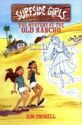 Surfside Girls The Mystery at the Old Rancho GN (2019 Top Shelf) 1-1ST