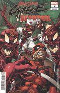 Absolute Carnage vs. Deadpool (2019 Marvel) 1B