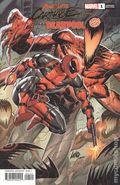 Absolute Carnage vs. Deadpool (2019 Marvel) 1D