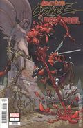 Absolute Carnage vs. Deadpool (2019 Marvel) 1E
