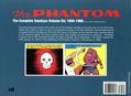 Phantom The Complete Sundays HC (2012- Hermes) 6-1ST