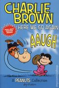Charlie Brown Here We Go Again TPB (2016 Amp Comics) 1-REP