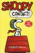 Snoopy Contact! TPB (2015 Amp Comics) A Peanuts Collection 1-REP