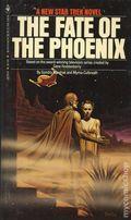 Fate of the Phoenix PB (1979 Bantam Novel) A Star Trek Novel 1-1ST