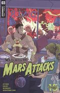 Warlord of Mars Attacks (2019 Dynamite) 3C