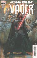 Star Wars Target Vader (2019 Marvel) 2A