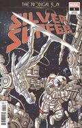 Silver Surfer Prodigal Sun (2019 Marvel) 1B