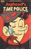 Jughead Time Police (2019 Archie) 3A