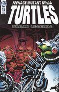 Teenage Mutant Ninja Turtles Urban Legends (2018 IDW) 15B