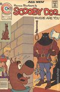 Scooby Doo (1975 Charlton) 4
