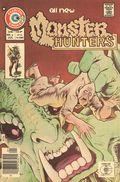 Monster Hunters (1975 Charlton) 6