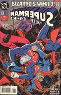 Action Comics (1938 DC) 697