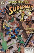 Action Comics (1938 DC) 670